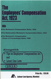 Employees Compensation Act, with Mah. Rules