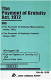 Payment of Gratuity Act with Rules