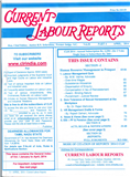 CURRENT LABOUR REPORTS 2014