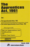 Apprentices Act with Rules