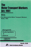 Motor Transport Workers Act with Maharashtra Rules