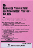 Employees Provident Funds Act With Schemes