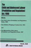 CHILD AND ADOLESCENT LABOUR ACT